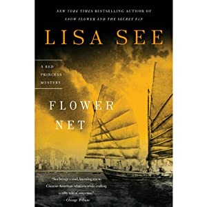 Flower Net Audiobook