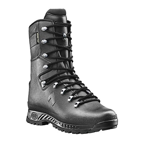 Tibet Army HAIX Tex Black 201002 Boot Gore dwZZ7qI