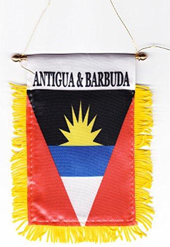 Antigua and Barbuda - Window Hanging ()