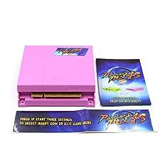 WINIT Pandora's Box 4s 680 in 1 Jamma Mutli Game Board Jamma Arcade Game Support VGA and HDMI Output For Arcade