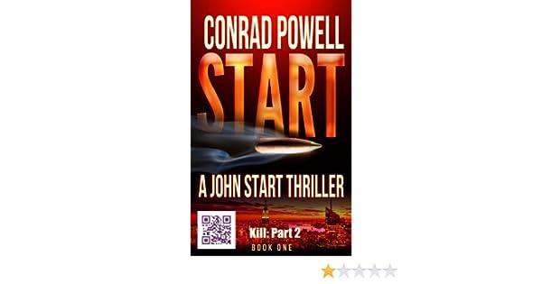 e-book Plot: Part 3 of Start (Detective John Aston Martin