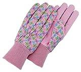 Magid G103T Knit Wrist Simply Pastel Floral