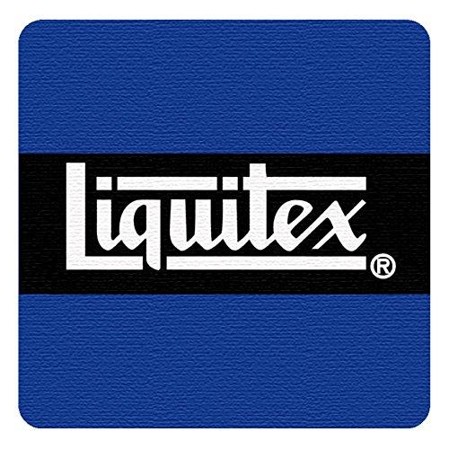 Liquitex Professional Heavy Body Acrylic Paint 2-oz tube, Ultramarine Blue (Red - Ultramarine Shade Blue