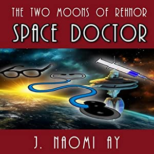 Space Doctor Audiobook