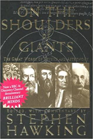 On The Shoulders Of Giants: Nicolaus Copernicus, Johannes Kepler ...