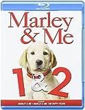 Marley N Me 1+2 Bd Df [Blu-ray]