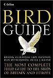 Collins Wildlife Trust Guide, L. Svensson and K. Mullarney, 0002197286