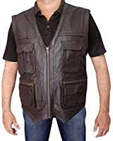 Jurassic World 2015 Chris Pratt Vest (LARGE)