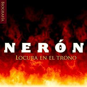 Nerón [Nero] Audiobook