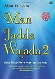 img - for Man Jadda Wajada 2 (Indonesian Edition) book / textbook / text book