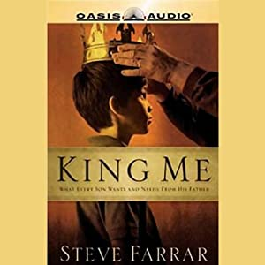 King Me Audiobook