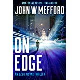 ON Edge (An Ozzie Novak Thriller, Book 1) (Redemption Thriller Series 13)
