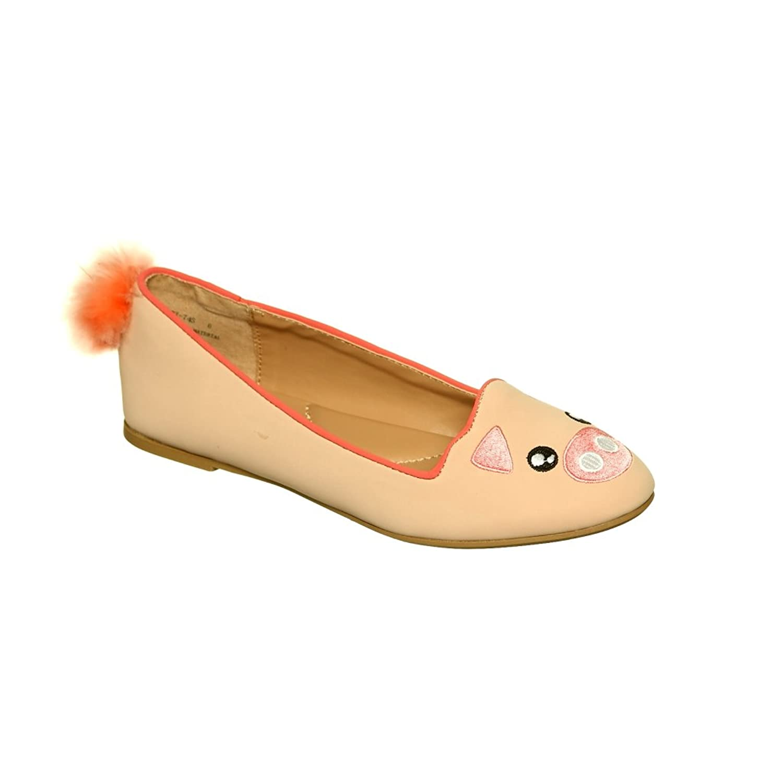 Amazon shoewhatever New Cutest Ballet Flat Shoes