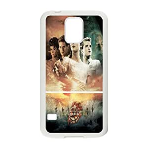 Best Quality [SteveBrady PHONE CASE] The Hunger Games For Samsung Galaxy S5 CASE-13