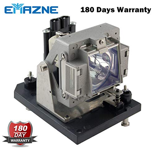 Emazne NP12LP Projector Replacement Compatible Lamp with Housing for NEC NP4100 NEC NP4100+ NEC NP4100-09ZL NEC NP4100W NEC NP4100W-06FL NEC NP4100W-07ZL NEC NP4100W-08ZL NEC NP4100W-09ZL