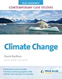 Climate Change, David Redfern, 0340991844