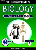 The Times Key Stage 3 Biology (Ages 11-14)