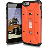 UAG iPhone 6/iPhone 6s Feather-Light Composite [RUST] Military Drop Tested Phone Case