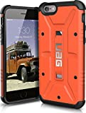 UAG iPhone 6 / iPhone 6s Feather-Light Composite [RUST] Military Drop Tested Phone Case