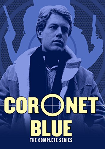 DVD : Coronet Blue: The Complete Series (DVD)