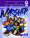 img - for Worship: The Foundation for Loving God (Foundations Curriculum) book / textbook / text book