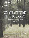 On Gratitude, Jean-Marie Manthei, 1606937553