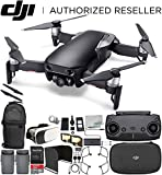 DJI Mavic Air Drone Quadcopter (Onyx Black) Essential Bundle