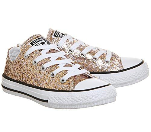 Glitzer STAR ALL Schuhe Designer CONVERSE Exklusiv Chucks qB80X4Ww