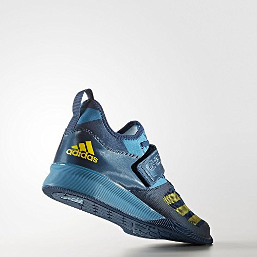 adidas Crazy Power Weightlifting Schuh - SS18 Blue