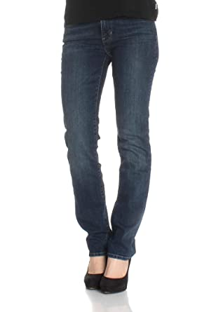 Levis Jeans Wonder Coast 714 Femme West 4jAR5L
