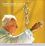 Pope John Paul II, Journalists of Reuters Staff and Mikhail Gorbachev, 0131408038
