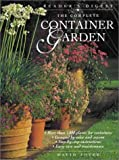 The Complete Container Garden, David Joyce, 0762104228