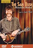 DVD- The Sam Bush Mandolin Method
