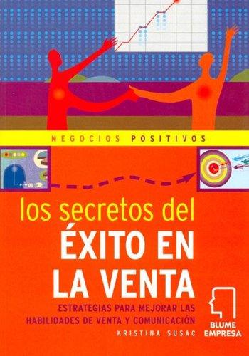Download Los Secretos del Exito En La Venta (Spanish Edition) PDF