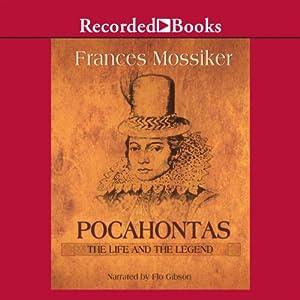 Pocahontas Audiobook