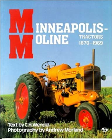 Book Minneapolis Moline