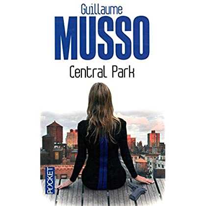 Central Park (edition poche) (French Edition)