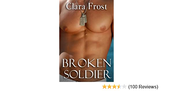 The Lonely Wounded Soldier: A BBW Erotica