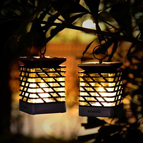 The Light Garden Candle