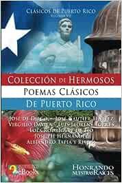 Colección de Hermosos Poemas Clásicos de Puerto Rico: Volume 7