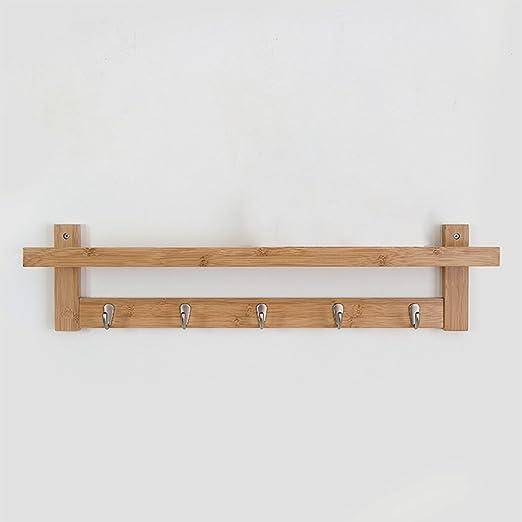 Estilo japonés colgar en la pared colgador de/perchero de ...