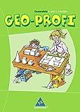 Geo-Profi - Ausgabe 2005: 3. und 4. Schuljahr