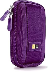 Case Logic QBP-301Purple Point and Shoot Camera Case (Purple)
