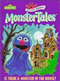 Is There a Monster in the House?, R. U. Scary, 067987416X