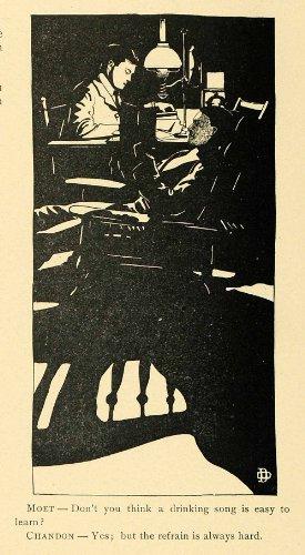 1899-print-harvard-lampoon-university-drinking-song-college-student-lamp-fashion-original-halftone-p