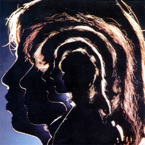 Hot Rocks 1964-1971 by Rolling Stones