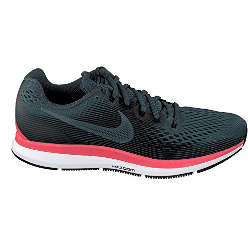 Zoom 34 Uomo Fox Bright Crimson Air Nike Blue White 403 Pegasus da Grigio Scarpe Running Trail Black twSF5qCx