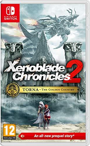 Xenoblade Chronicles 2: Torna- The Golden Country (Nintendo
