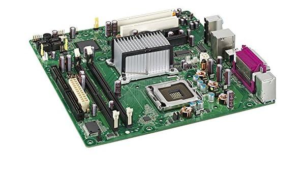 Intel Desktop Board D945GCCR 10 Pack - Placa Base (Intel, LGA 775 (Socket T), 2 GB, Intel® 82562G, Ethernet/Fast Ethernet, Micro ATX): Amazon.es: Informática