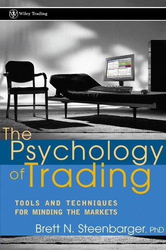 Amazon the psychology of trading tools and techniques for the psychology of trading tools and techniques for minding the markets wiley trading fandeluxe Gallery